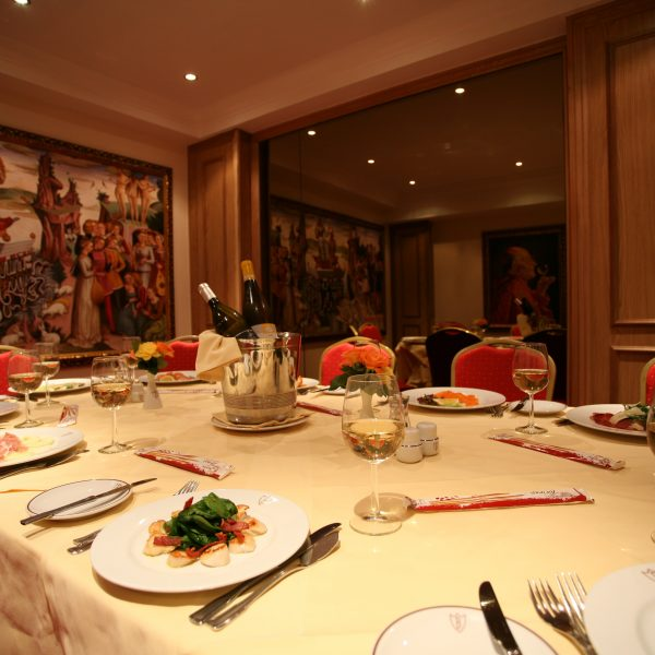 Looking for Private Dining Room in London?