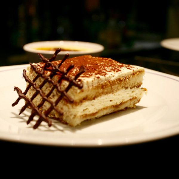 Bolton's Restaurant Desserts