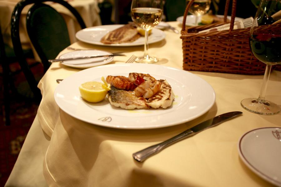 Italian Foods Near Me: Looking For Restaurants Near Leadenhall Street?