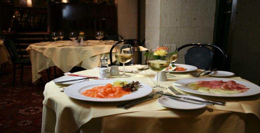 Restaurant Aldgate