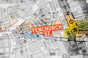 Restaurant Fenchurch Street